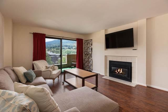 137 Benchmark Road #406, Avon, CO 81620 (MLS #1000740) :: eXp Realty LLC - Resort eXperts
