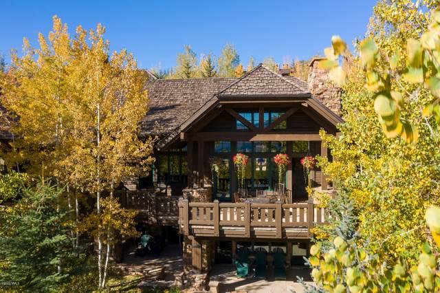 919 Bachelor Ridge, Avon, CO 81620 (MLS #1001272) :: RE/MAX Elevate Vail Valley