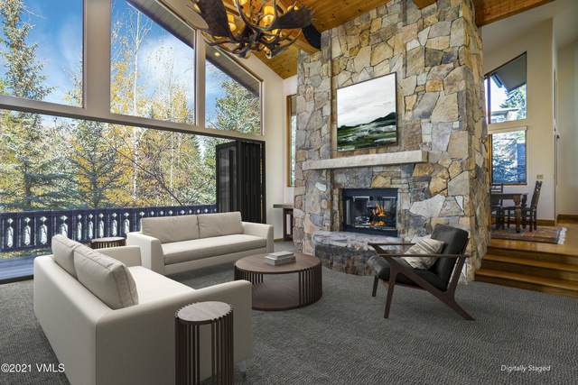 355 Forest Road B, Vail, CO 81657 (MLS #1001527) :: RE/MAX Elevate Vail Valley