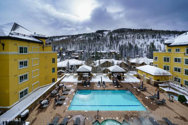 728 W Lionshead R-417, Vail, CO 81657 (MLS #1002126) :: RE/MAX Elevate Vail Valley