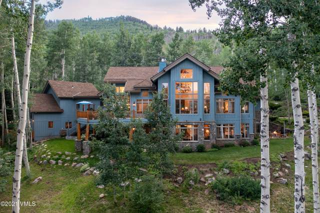 575 Pilgrim Drive, Edwards, CO 81632 (MLS #1002143) :: RE/MAX Elevate Vail Valley