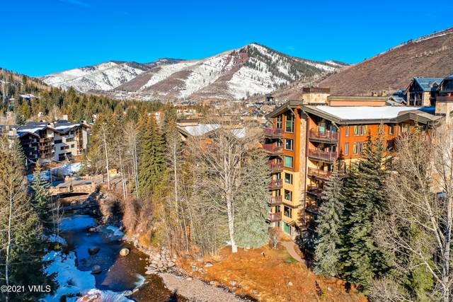 124 Willow Bridge Road 2E, Vail, CO 81657 (MLS #1002160) :: RE/MAX Elevate Vail Valley