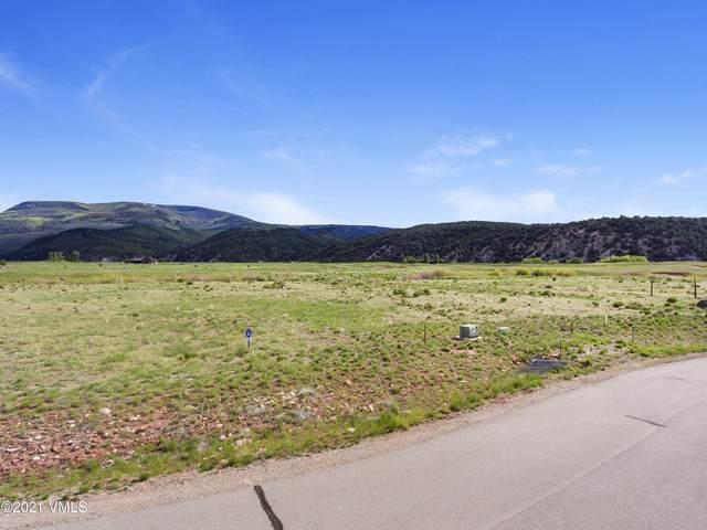 319 Herons Way, Gypsum, CO 81637 (MLS #1002178) :: RE/MAX Elevate Vail Valley