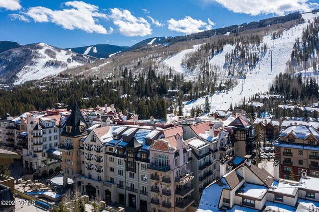 675 Lionshead Place #617, Vail, CO 81657 (MLS #1002226) :: RE/MAX Elevate Vail Valley
