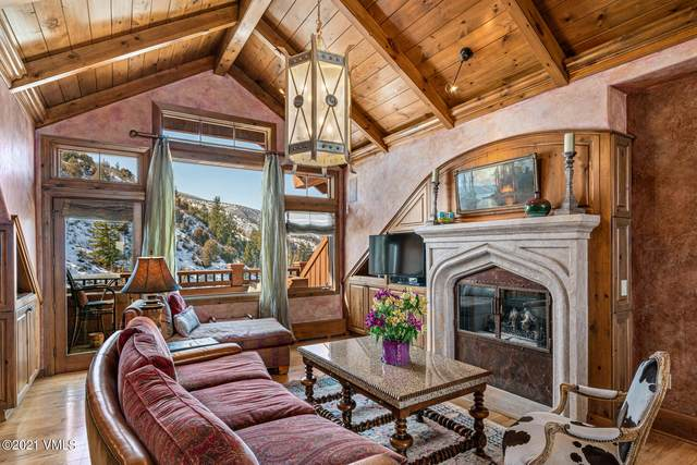 160 Cresta R-501, Edwards, CO 81632 (MLS #1002247) :: RE/MAX Elevate Vail Valley