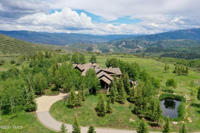 909 Ute Forest Lane, Edwards, CO 81632 (MLS #1002343) :: RE/MAX Elevate Vail Valley