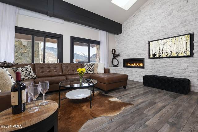 707 W Lionshead Circle B-6, Vail, CO 81657 (MLS #1002355) :: RE/MAX Elevate Vail Valley