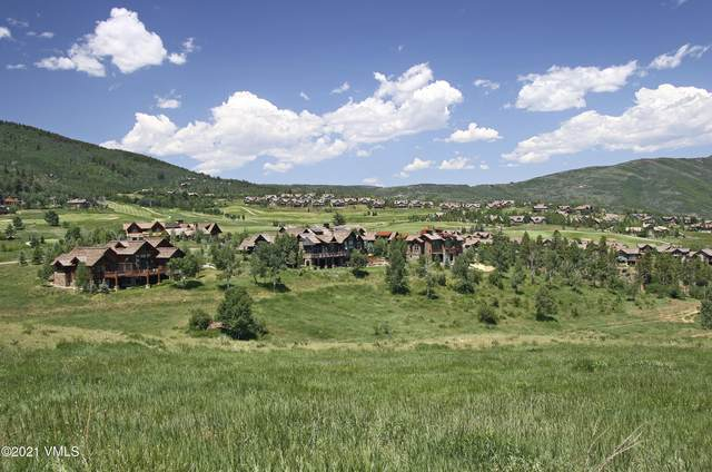 166 E Timber Draw, Edwards, CO 81632 (MLS #1002364) :: RE/MAX Elevate Vail Valley