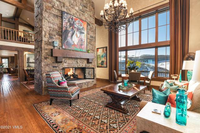 1092 The Summit Trail, Edwards, CO 81632 (MLS #1002562) :: RE/MAX Elevate Vail Valley
