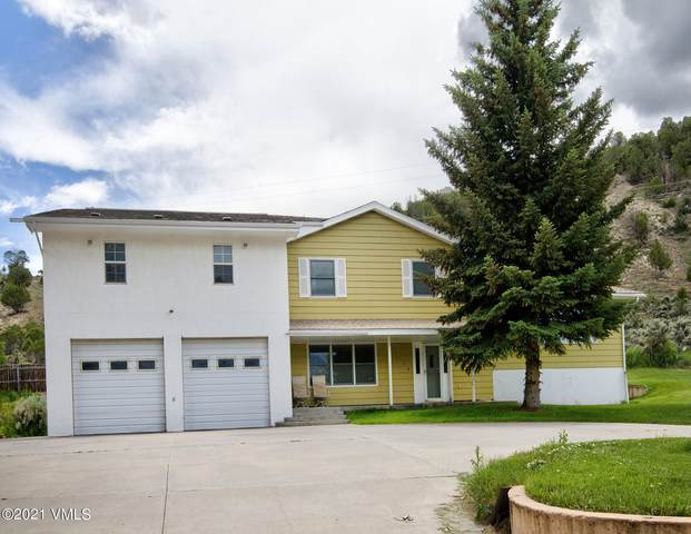 398 Whiting Road, Eagle, CO 81631 (MLS #1002692) :: RE/MAX Elevate Vail Valley
