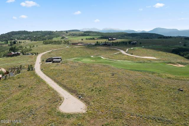 411 Pine Marten Way, Edwards, CO 81632 (MLS #1002707) :: RE/MAX Elevate Vail Valley