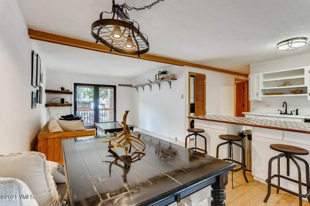 5115 Black Bear Lane #1, Vail, CO 81657 (MLS #1002854) :: RE/MAX Elevate Vail Valley