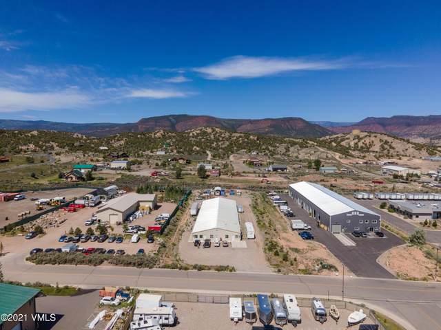 178 Spring Creek Cir, Gypsum, CO 81637 (MLS #1002969) :: RE/MAX Elevate Vail Valley
