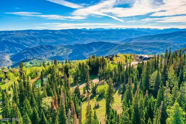 750 Granite Springs Trail, Edwards, CO 81632 (MLS #1003014) :: RE/MAX Elevate Vail Valley