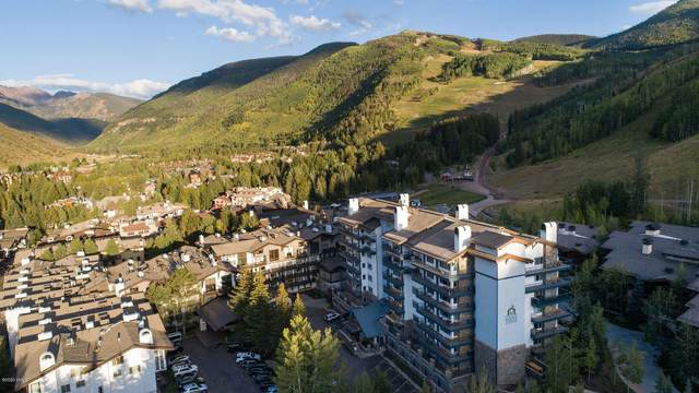200 Vail Road #278, Vail, CO 81657 (MLS #1003025) :: RE/MAX Elevate Vail Valley