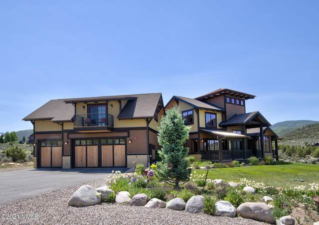 75 Aster Court, Eagle, CO 81631 (MLS #1003059) :: RE/MAX Elevate Vail Valley
