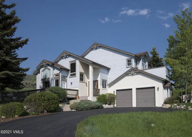 4620 North Point A, Avon, CO 81620 (MLS #1003064) :: RE/MAX Elevate Vail Valley