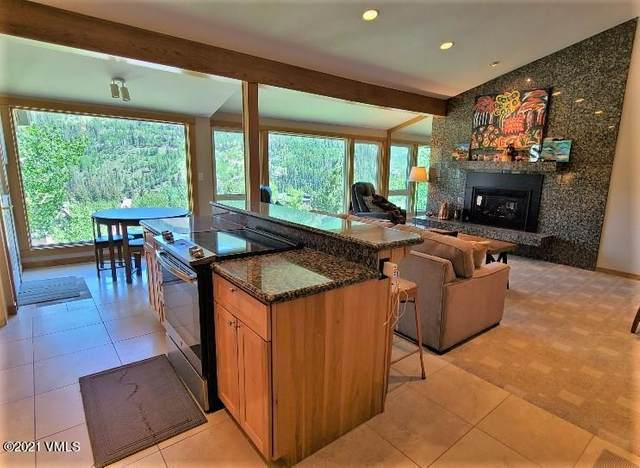 1116 Sandstone Drive #601, Vail, CO 81657 (MLS #1003074) :: RE/MAX Elevate Vail Valley