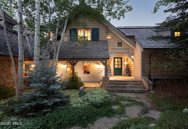 749 Holden, Beaver Creek, CO 81620 (MLS #1003103) :: RE/MAX Elevate Vail Valley