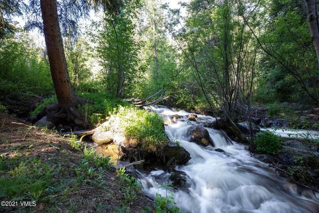 139 Village Walk, Beaver Creek, CO 81620 (MLS #1003142) :: RE/MAX Elevate Vail Valley