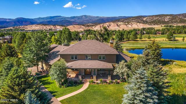 49 Iris Place, Eagle, CO 81631 (MLS #1003148) :: RE/MAX Elevate Vail Valley