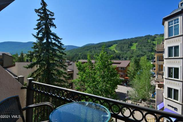 555 E Lionshead Circle #413, Vail, CO 81657 (MLS #1003202) :: RE/MAX Elevate Vail Valley