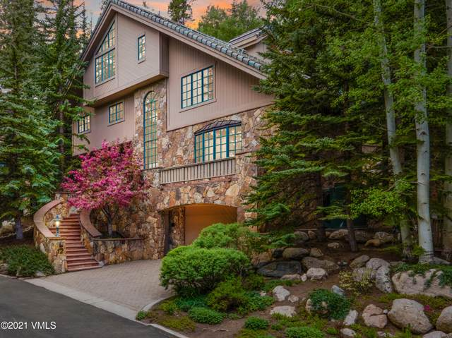 12 Chateau Court Court, Beaver Creek, CO 81620 (MLS #1003222) :: RE/MAX Elevate Vail Valley
