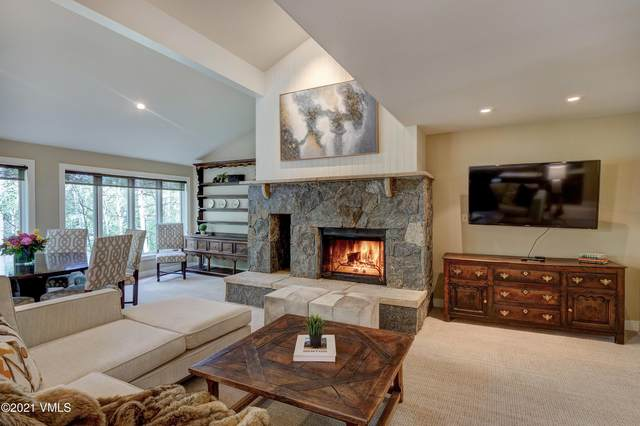 3100 Booth Falls Court, Vail, CO 81657 (MLS #1003226) :: RE/MAX Elevate Vail Valley
