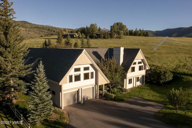 29 Fremont Road, Edwards, CO 81632 (MLS #1003264) :: RE/MAX Elevate Vail Valley