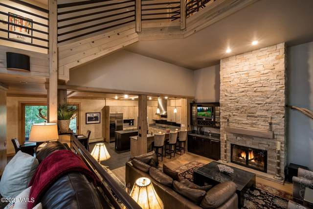 1448 Vail Valley Drive A, Vail, CO 81657 (MLS #1003268) :: RE/MAX Elevate Vail Valley