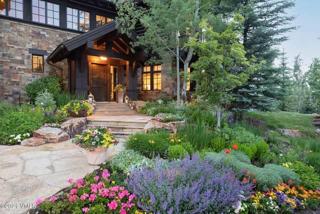 494 Horizon, Avon, CO 81620 (MLS #1003335) :: RE/MAX Elevate Vail Valley