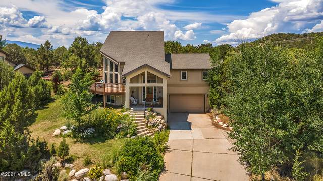 559 Neilson Gulch Road, Eagle, CO 81631 (MLS #1003394) :: RE/MAX Elevate Vail Valley
