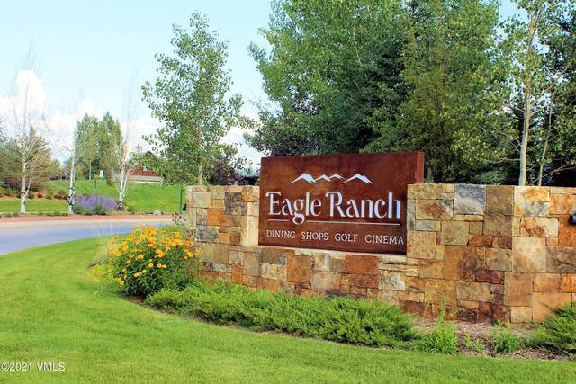 67 E Double Hitch, Eagle, CO 81631 (MLS #1003687) :: RE/MAX Elevate Vail Valley