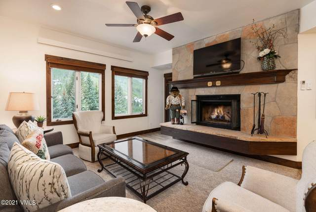 120 Offerson Road 4320/4325, Beaver Creek, CO 81620 (MLS #1003704) :: RE/MAX Elevate Vail Valley