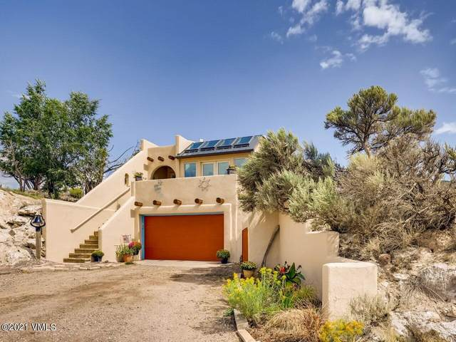1094 Polar Star Drive, Eagle, CO 81631 (MLS #1003714) :: RE/MAX Elevate Vail Valley