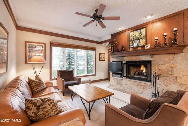 120 Offerson Road #1330, Beaver Creek, CO 81620 (MLS #1003771) :: RE/MAX Elevate Vail Valley