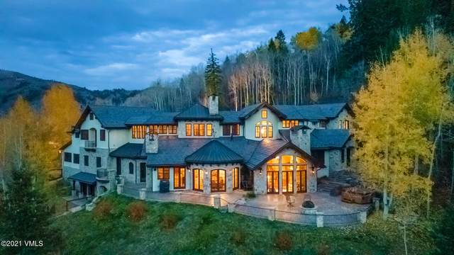 559 Eagle Drive, Eagle-Vail, CO 81620 (MLS #1003932) :: RE/MAX Elevate Vail Valley