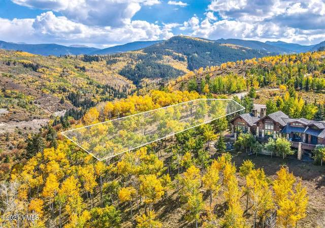 288 Aspen Meadows Road, Edwards, CO 81632 (MLS #1003958) :: RE/MAX Elevate Vail Valley