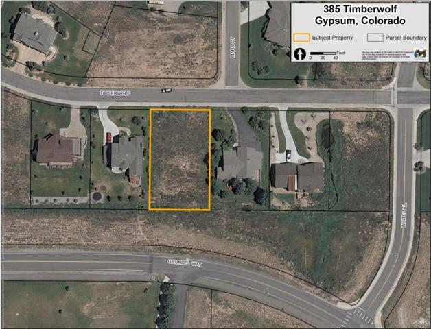 385 Timberwolf #120, Gypsum, CO 81637 (MLS #919757) :: Resort Real Estate Experts