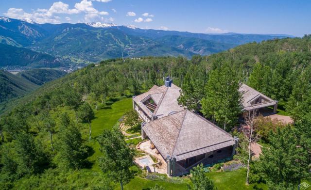 56 Rose Crown, Avon, CO 81620 (MLS #922082) :: Resort Real Estate Experts