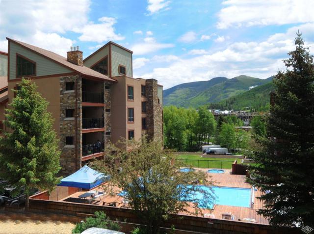 963 Lions Ridge Loop #514, Vail, CO 81657 (MLS #924982) :: Resort Real Estate Experts