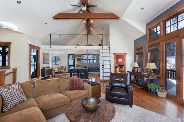 124 Spring Place, Edwards, CO 81632 (MLS #927357) :: Resort Real Estate Experts