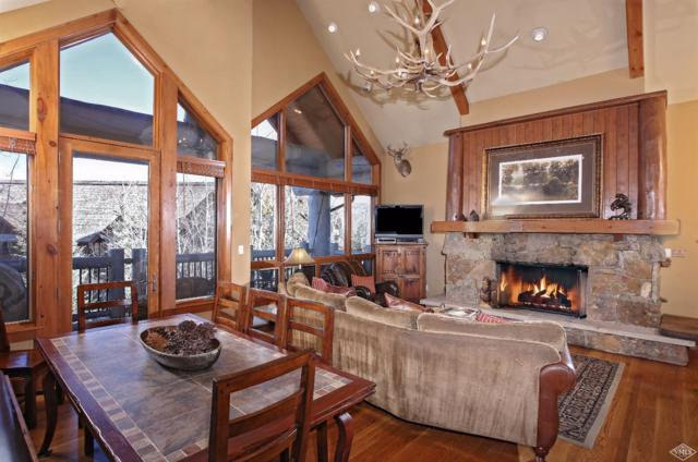 205 Bear Paw B302, Avon, CO 81620 (MLS #927358) :: Resort Real Estate Experts