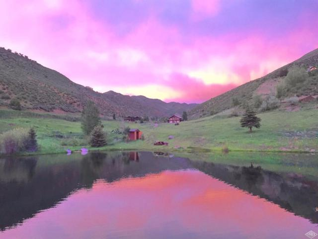 86 Red Canyon Creek Road, Edwards, CO 81632 (MLS #927721) :: Resort Real Estate Experts