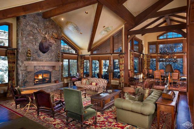 59 Borders Road, Beaver Creek, CO 81620 (MLS #927931) :: Resort Real Estate Experts