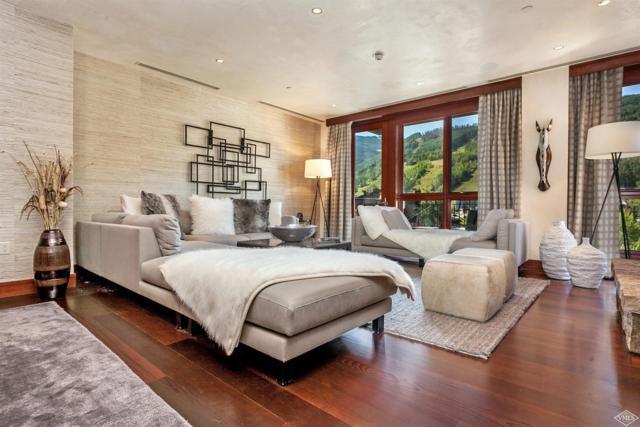 141 E Meadow Drive 5B EA, Vail, CO 81657 (MLS #928086) :: Resort Real Estate Experts