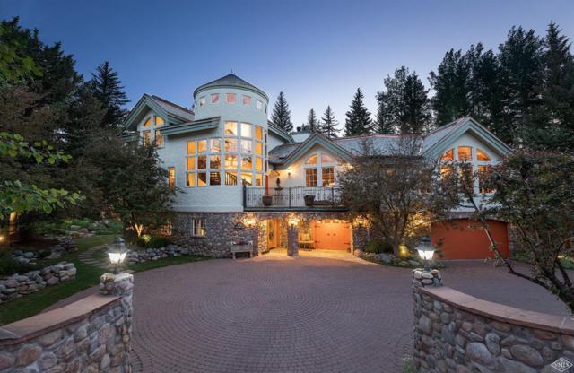 1531 Lake Creek Road, Edwards, CO 81632 (MLS #928287) :: Resort Real Estate Experts