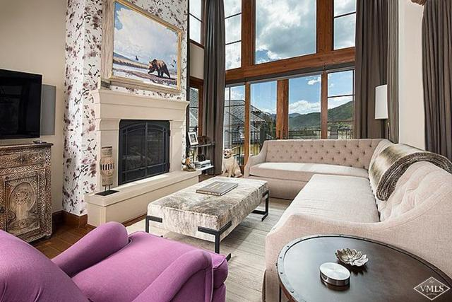 728 W Lionshead Circle R-508, Vail, CO 81657 (MLS #928511) :: Resort Real Estate Experts