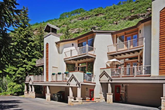 2335 Bald Mountain Road C13, Vail, CO 81657 (MLS #928613) :: Resort Real Estate Experts