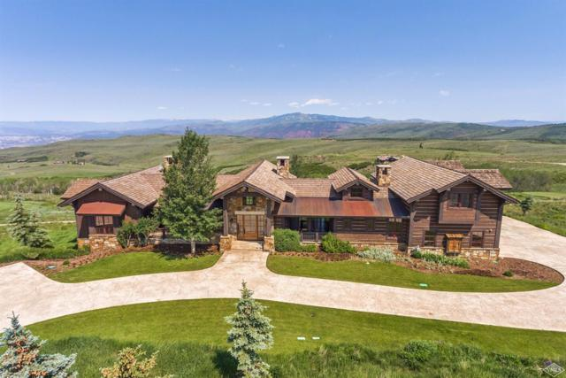 1117 The Summit Trail, Edwards, CO 81632 (MLS #928779) :: Resort Real Estate Experts